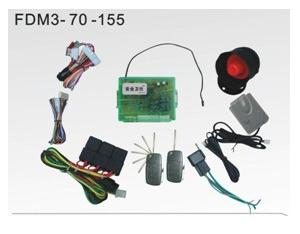 Car Alarm System (FDM3-70-155)