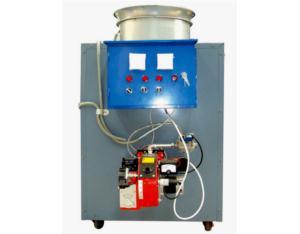 FSH Full-Auto Gas-Burning Heating Machine