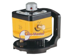 Manual-Leveling Rotating Laser (LD-100B)