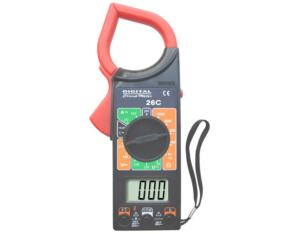 26c Digital Clamp Meter