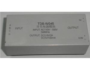 Three Phase Switch Power Supply Module