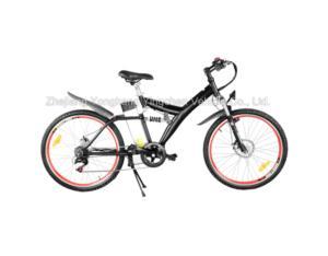 Electric Bike (YCEB-7508)