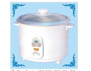Rice Cooker (RC-200 / RC-150 / RC-100A