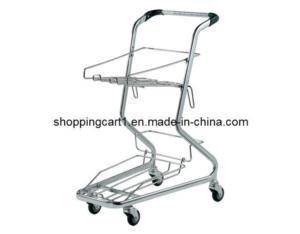 Japanese Style Shopping Trolley  (XYT-020)