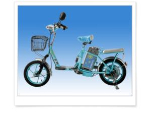 Electric Bicycle (TDP619)