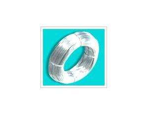 Galvanzied Iron Wire