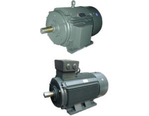 Series Y2 motors