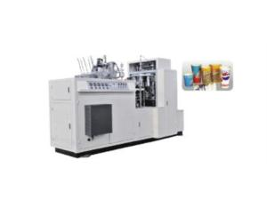 Paper Cup Making Machine (JK-12)