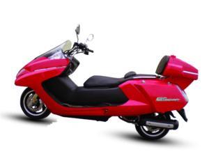 250CC Scooter (Cruiser (SKS250-1))