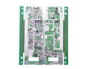 Double Sided PCB (pb_100010521)
