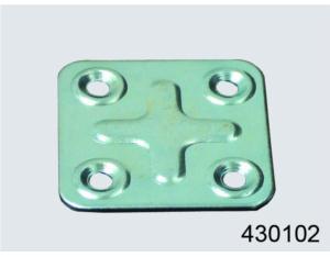 Mending Plate (430102)