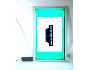 LED Illuminated Traffic Sign (BITS-4)
