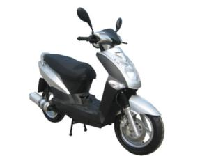 Gas Scooter (YM50QT-G)