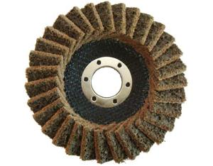Surface Conditioan Flap Disc