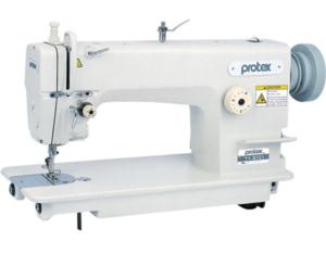 SINGLE\DOUBLE NEEDLE HIGH SPEED FLATBED CHAIN-STITCH SEWING MACHINE