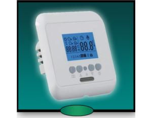 HVAC Room Thermostat, LCD Thermostat, LCD Room Thermostat, LCD Programmable Room Thermosta