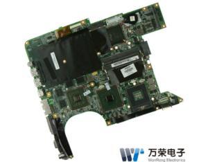434660-001 for HP Pavilion DV9000 DV9500 Intel Motherboard