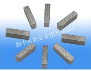 Diamond Tools - Segments