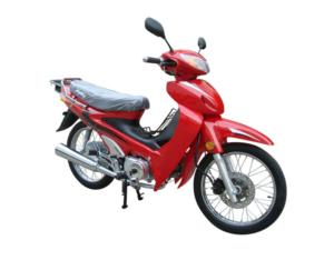 Moped JD110-11 New Motorcycle