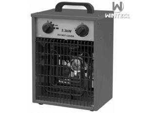 Industrial Fan Heater (WIFH-33)