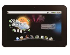 10inch Nvidia Tablet PC With Multi Touch LCD & Android 2.2 (TP008)