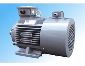 Y2A aluminum casting motor