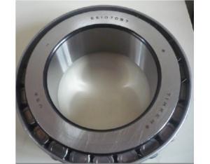 Timken Tapered Roller Bearings (Ee107057)