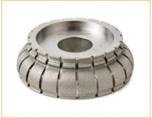Diamond Profiling Wheel