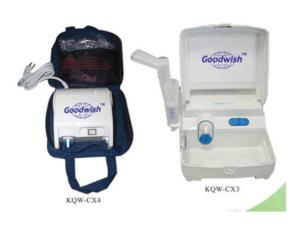Compressor & Ultrasonic Nebulizers