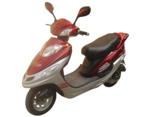 Scooter (SY50QT-shiji lingying)