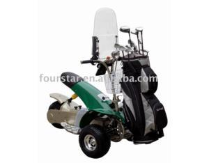 1000W Golf Cart (SX-E0906-5A)