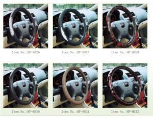 Steering Wheel Cover-2