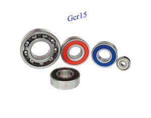 Deep Groove Ball Bearing (60, 62, 63, 69 series)
