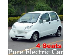 Electric Car (KSH5000F)