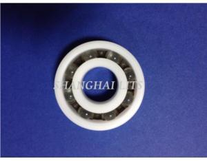 POM/PA Plastic bearings