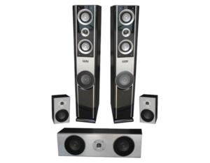 Home theater the SP-8200
