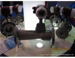 Vortex & Swirl Flowmeter (YHLX-6)
