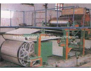 Sanitary Paper Making Machine (1092)