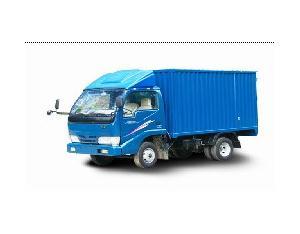 Van GH2310X low-speed trucks