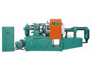 J113B(250KN) Horizontal Type Cold Chamber Die Casting Machine