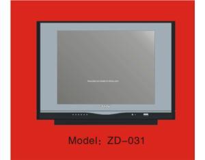 Digital Color TV