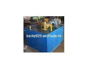 Professionally-Designed Hydraulic System