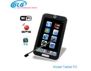 """7"""" GPS Mid Tablet PC"""