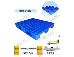 Plastic Pallet (1210)