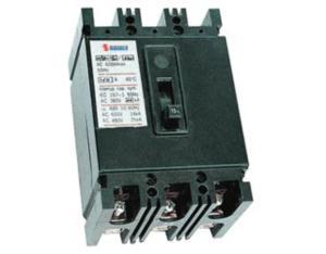 Name: Moulded Case Circuit Breakers  Item: H Series