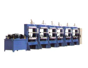Hydraulic Double-Layer Automatic Vulcanizer for Inner Tube