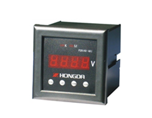 X, K series of intelligent type electric power measuring and controlling instrument