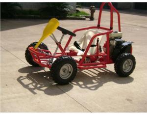 Racing Go Kart for Kids SX-G1103-N