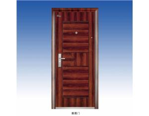Plastic Door