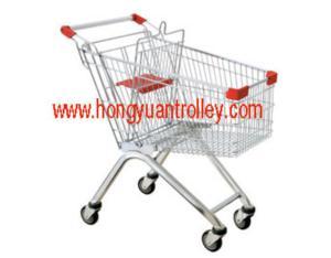 Shopping Trolleys (HY-A-60L)